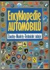 Encyklopedie automobilů značky, modely, technické údaje