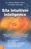 Síla intuitivní inteligence obálka knihy