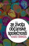 Ze života občanské společnosti obálka knihy