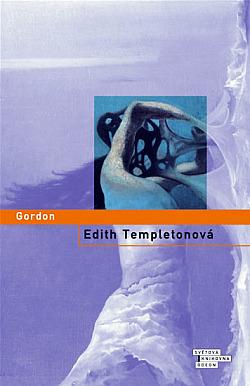 Gordon obálka knihy