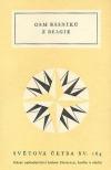 Osm básníků z Belgie