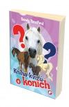 Kniha kvízů o koních