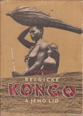 Belgické Kongo a jeho lid