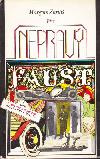 Nepravý Faust aneb Opravená a doplněná kuchařská kniha obálka knihy