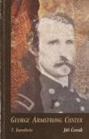 George Armstrong Custer obálka knihy