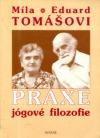 Praxe jógové filozofie obálka knihy