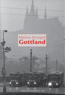 Gottland obálka knihy