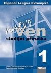 Nuevo ven - studijní příručka 1