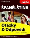 Španělština - Otázky&Odpovědi (Nejen k maturitě)
