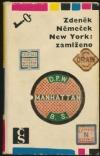 New York: zamlženo