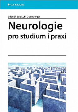 Neurologie: pro studium i praxi obálka knihy