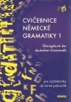 Cvičebnice německé gramatiky 1