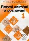 Rozvoj vnímání a poznávání obálka knihy