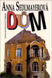Dům obálka knihy