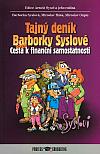 Tajný deník Barborky Syslové aneb Cesta k finanční samostatnosti