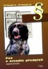 Pes v zrcadle předpisů obálka knihy