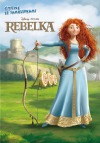 Rebelka - Čtení se samolepkami