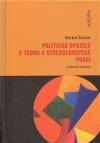 Politická opozice v teorii a středoevropské praxi