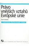 Právo vnějších vztahů Evropské unie