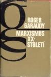 Marxismus XX. století obálka knihy