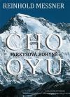 Cho-Oyu-Tyrkysová bohyně