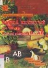 Česká kuchyně pro Váš typ: krevní skupina B a AB