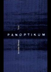 Panoptikum obálka knihy