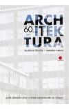 Architektura 60. let obálka knihy