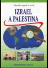 Izrael a Palestina
