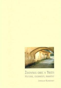Židovská obec v Třešti