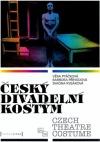 Český divadelní kostým obálka knihy