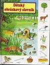 Dětský obrázkový slovník