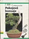 Pokojové bonsaje