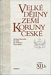 Velké dějiny zemí Koruny české XII.b