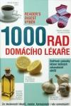 1000 rad domácího lékaře