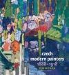 Czech Modern Painters (1888-1918)