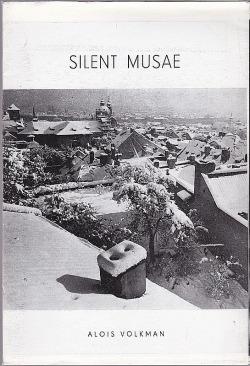 Silent musae obálka knihy