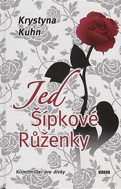 Jed Šípkové Růženky obálka knihy