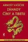 Záhady Číny a Tibetu obálka knihy
