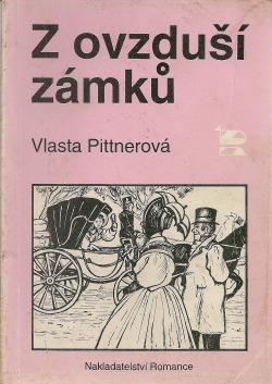 Z ovzduší zámků obálka knihy