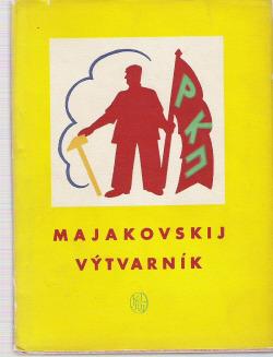 Majakovskij výtvarník