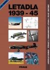 Letadla 1939-45: Stíhací a bombardovací letadla Velké Británie 2. díl