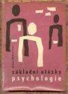 Základní otázky psychologie