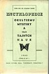 Encyklopedie okultismu, mystiky a všech tajných nauk