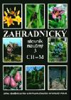 Zahradnický slovník naučný 3 CH-M