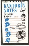 Kantorův notes