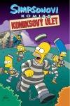 Simpsonovi - Komiksový úlet
