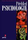 Přehled psychologie obálka knihy