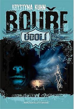 Bouře: Údolí - Sezona 1 obálka knihy