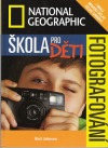 Škola fotografování pro děti